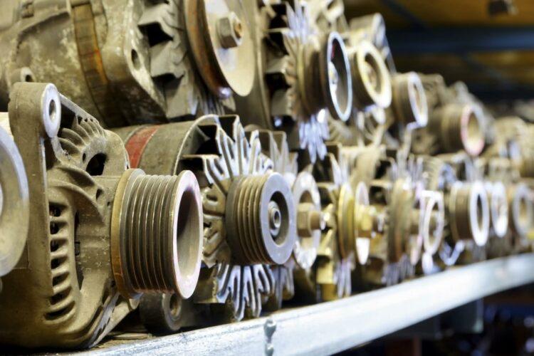 Pièces détachées: Les assureurs tirent la sonnette d'alarme sur les prix pratiqués en France