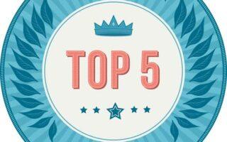 Découvrez le top 5 des voitures les moins chères à assurer