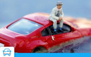 Intempéries et assurance auto: que faire en cas de tempête?