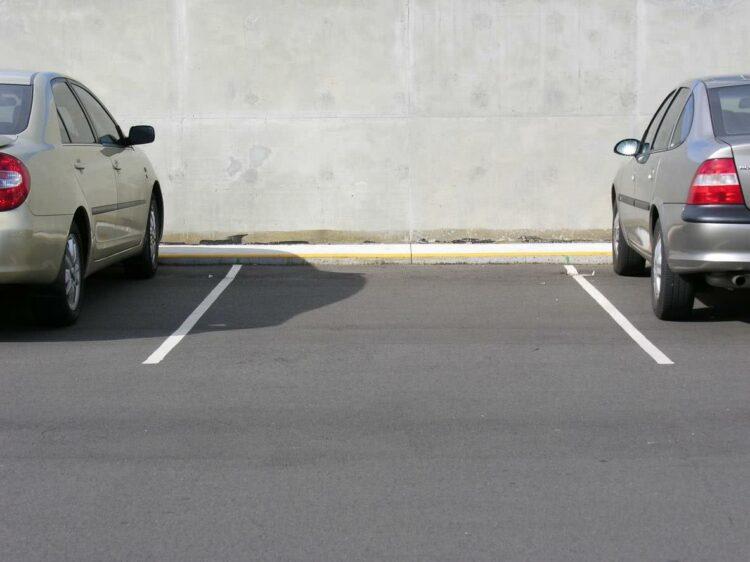 A Lille, l'appli Zenpark permet de se garer facilement dans des parkings de HLM