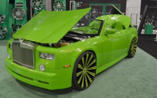 Tuning: too much, vous avez dit too much?