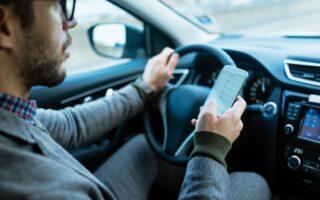 Samsung: Une application qui répond à vos sms pendant que vous conduisez