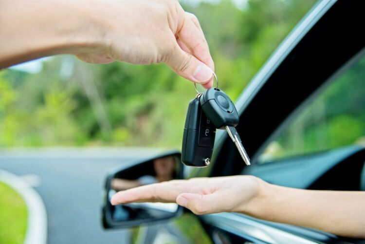 Marché automobile: la location avec option d'achat s'étend aux voitures d'occasion