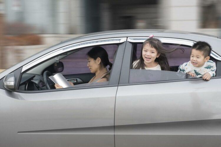 Technologie: bientôt une ville-fantôme dédiée à la voiture autonome en Corée du Sud