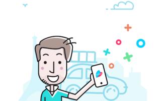Innovation: Wilov invente l'assurance auto à la journée
