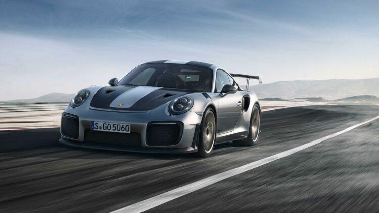 Porsche 911 GT2 RS: découvrez la Porsche la plus puissante jamais produite