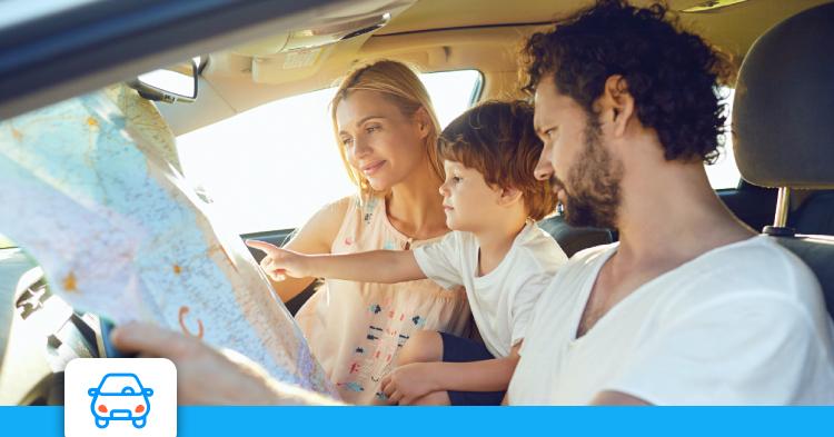 Location de voiture pour les vacances: 5 conseils pratiques
