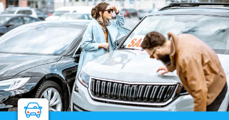 Achat d'une voiture d'occasion? Suivez les conseils de notre expert!