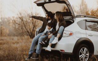 Peut-on assurer une voiture juste pour les vacances?