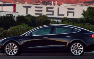 Tesla Model 3: ses tarifs en France enfin dévoilés, premières livraisons en février 2019