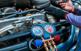 Automobile:  pensez à faire vérifier la climatisation avant de prendre la route
