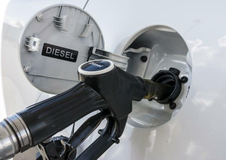 Le diesel va progressivement être interdit dans le Grand Paris