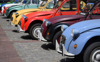Assurance auto obligatoire: depuis quand est-on obligé de souscrire une assurance pour sa voiture?