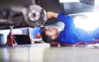 Réparations: quand le garagiste doit-il rembourser?