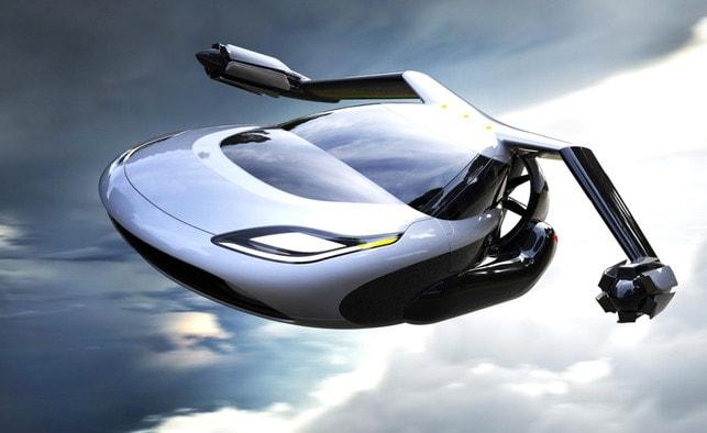 Etats-Unis: la première voiture volante annoncée pour 2019