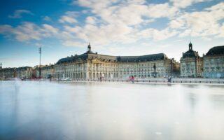 Bordeaux: une vignette Crit'Air obligatoire en 2018?