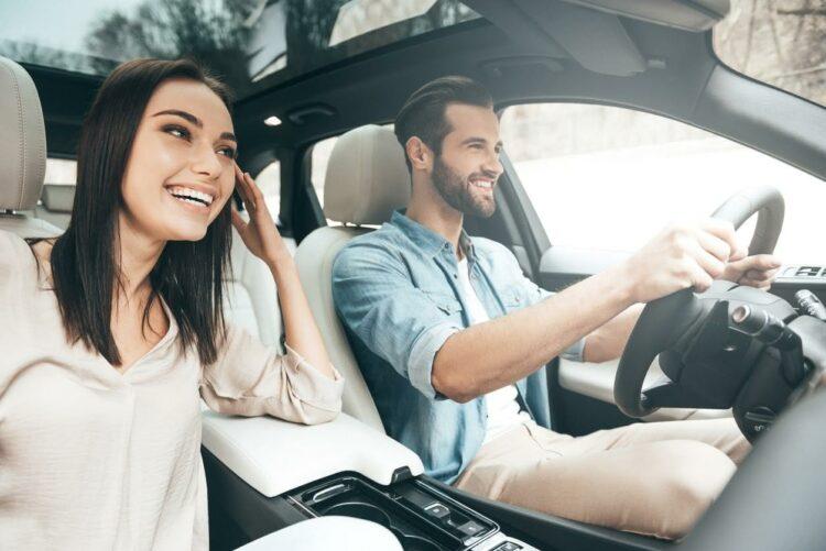 Carapass: l'appli d'assurance auto qui mise sur la prévention