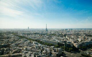 Autopartage: Paris va créer 1 000 places de stationnement
