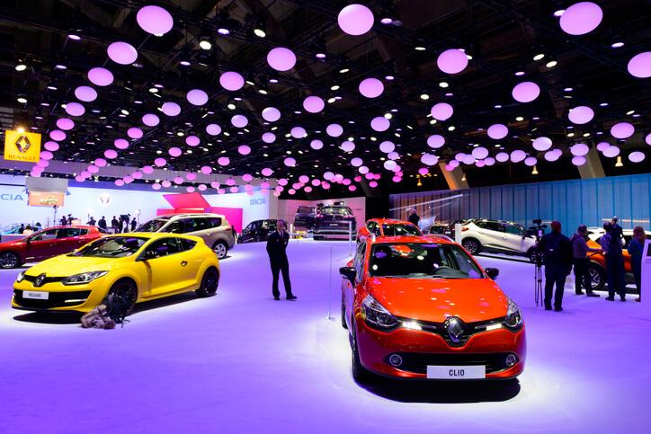 La Renault Clio et les Français: une histoire d'amour qui dure
