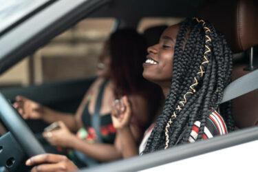 Assurance auto femmes