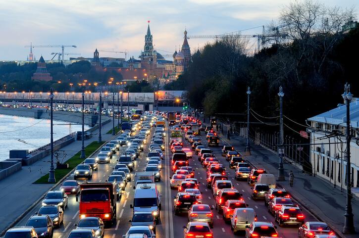 Grève des transports en commun: lesfurets vous accompagne