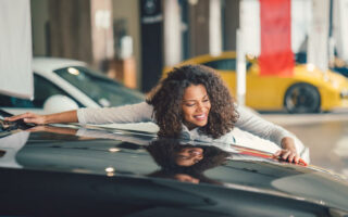 À la question: êtes-vous attaché à votre voiture? Les Français répondent « oui » sans hésiter