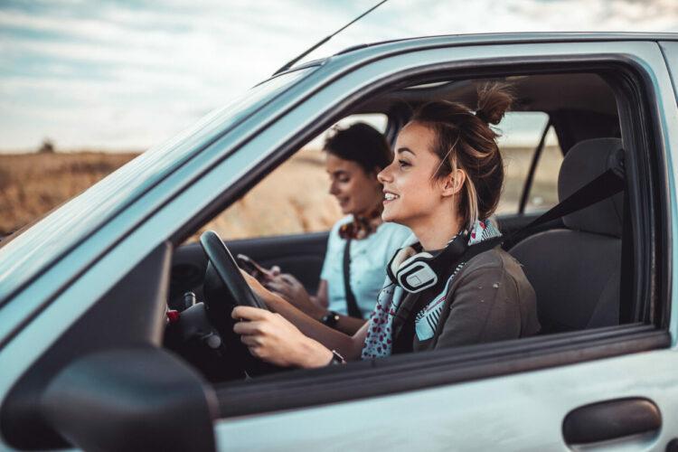 Dans quelle ville les jeunes conducteurs sont-ils les plus prudents? Réponse: Toulon