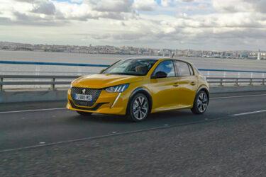 Voiture de l'année 2020 : la Peugeot 208