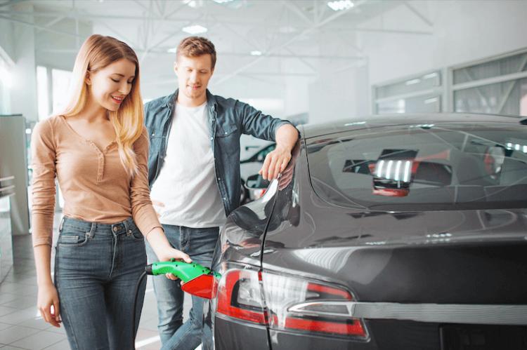 Achat d'un véhicule électrique: le bonus écologique 2020 précisé