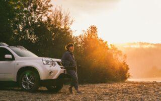 SUV, les voitures les plus volées en France en 2019