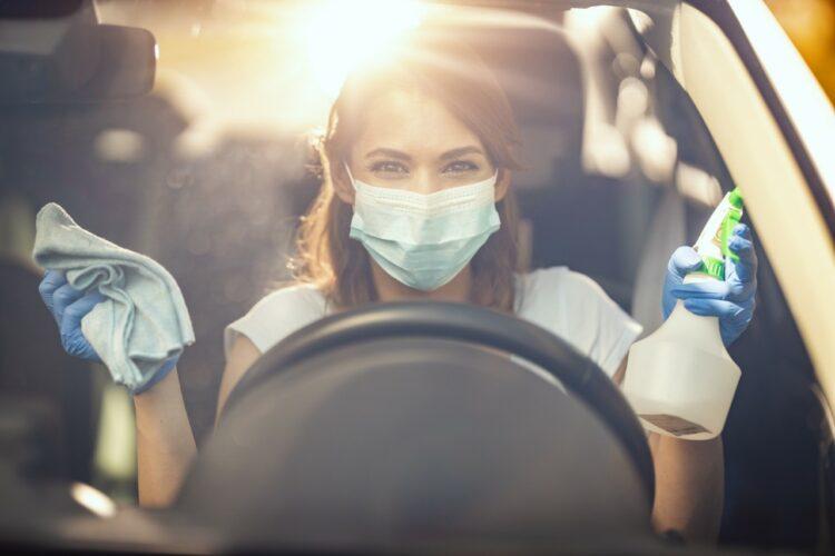 Auto: les règles à respecter pour faire du covoiturage en temps de crise sanitaire