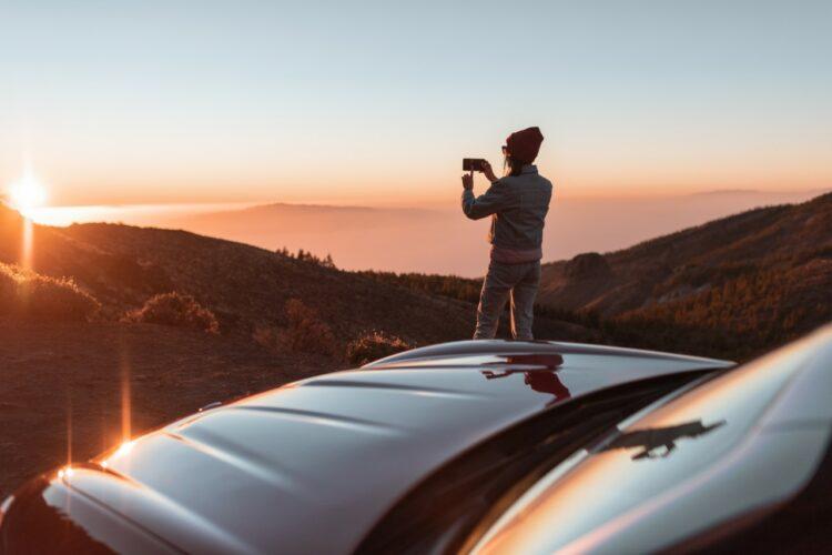 39% des Français vont partir en vacances en voiture cet été