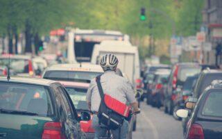 Trafic routier: ce qu'a changé le confinement