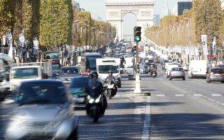 Accidents de la route: les Français parmi les plus mauvais conducteurs d'Europe