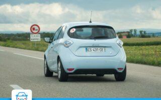 Voitures électriques: top des ventes en France en 2020