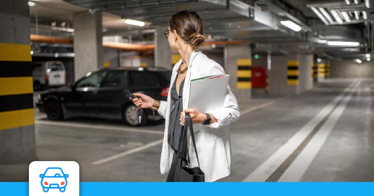 Stationnement auto: quel est le prix d'une place de parking à Paris?