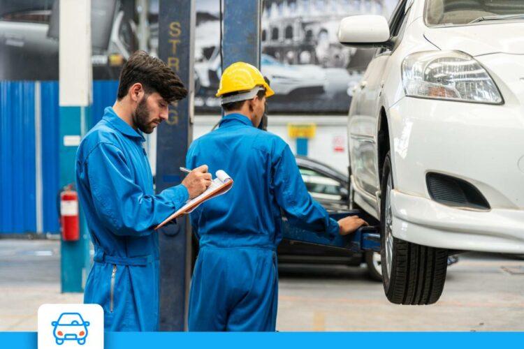 Réparations automobiles: des prix en hausse