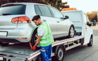 Autoroutes: les tarifs de dépannage augmentent