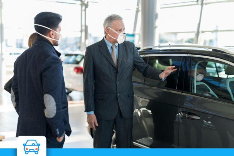 Auto: boom des ventes sur le marché de l'occasion