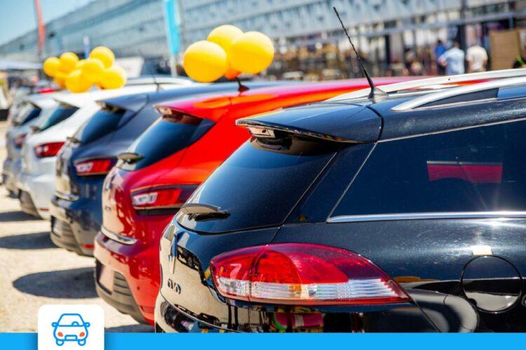 Le top 10 des voitures les plus vendues en juin 2020