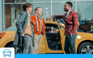 Nouvelles aides à l'achat d'une voiture électrique, nouvelles conditions pour la prime à la conversion, et bonus écologique revu à la baisse, tout ce qui va changer!