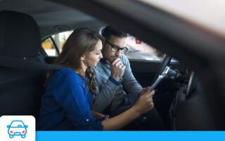 Budget auto: les Français taxés à 25% sur leurs dépenses automobiles annuelles