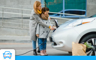 Quel est le coût à l'usage d'une voiture électrique?