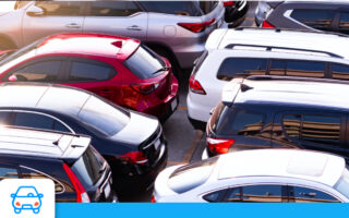 Parc automobile Français: les chiffres clés du 1er janvier 2020