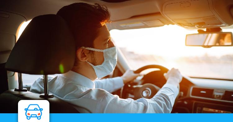 Reconfinement: tout ce qui est autorisé pour les automobilistes
