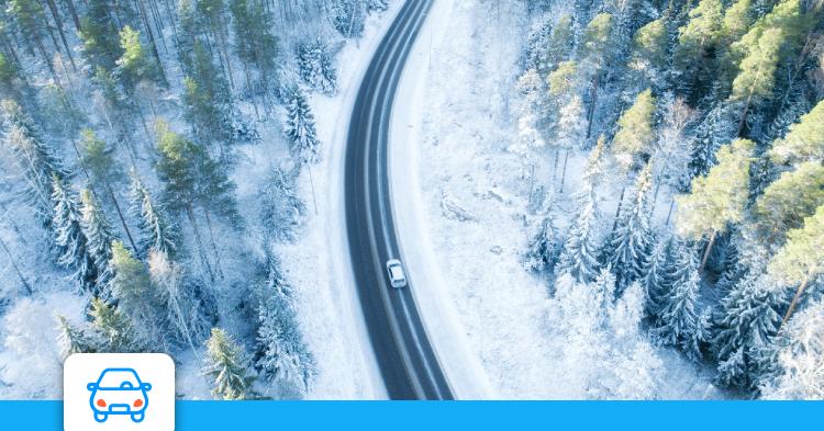 Les pneus neige bientôt obligatoires en montagne