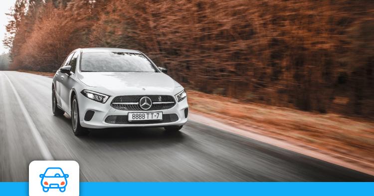 Quelles ont été les voitures premiums les plus vendues en 2020?