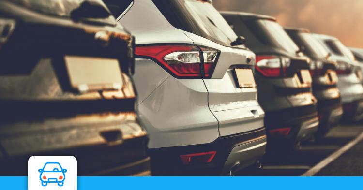 Marché automobile 2020: le bilan de l'année avec AAA Data