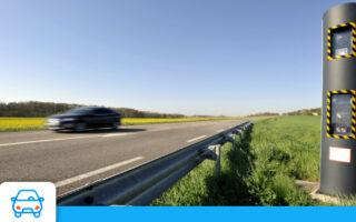 600 nouveaux radars borderont nos routes en 2021
