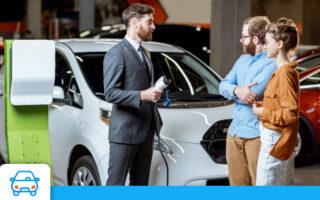 Marché auto: les véhicules électriques et hybrides s'imposent peu à peu
